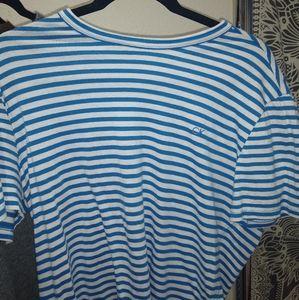 Calvin Klein stripped t-shirt